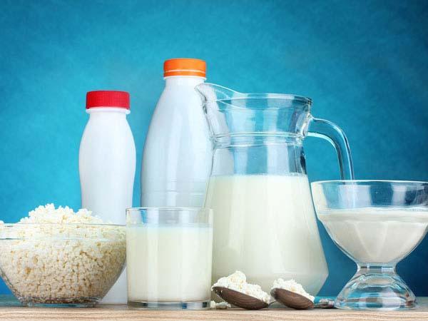 Susu bermanfaat bagi kesehatan tubuh - Istimewa