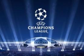 Hasil Drawing Semifinal Liga Champions: Satu Partai…