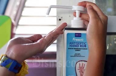 5 Hal Penting yang Wajib Anda Ketahui Tentang Hand Sanitizer