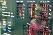 5 Berita Populer Finansial: Perbankan Tawarkan Bunga Deposito hingga 7 Persen, Apakah Dijamin LPS? dan Wow! Bank Bukopin Tawarkan Bunga Deposito sampai 9 Persen