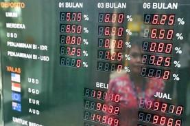 5 Berita Populer Finansial: Perbankan Tawarkan Bunga…