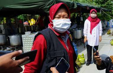 Anggaran Penanganan Covid-19 Kota Surabaya Rp819 Miliar