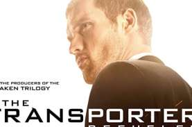 Sinopsis Film The Transporter Refueled, Tayang Jam…