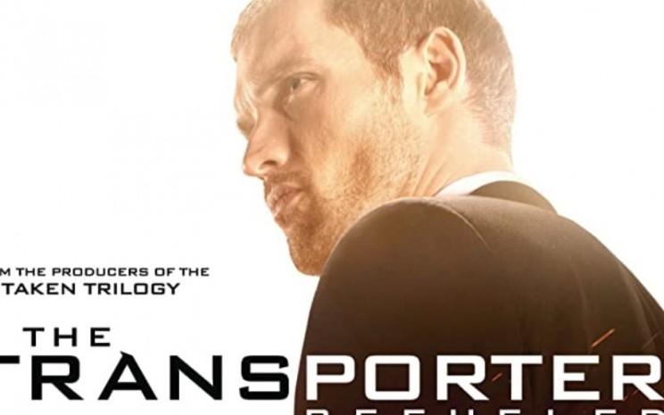 Film The Transporter Refueled tayang di Bioskop Trans TV