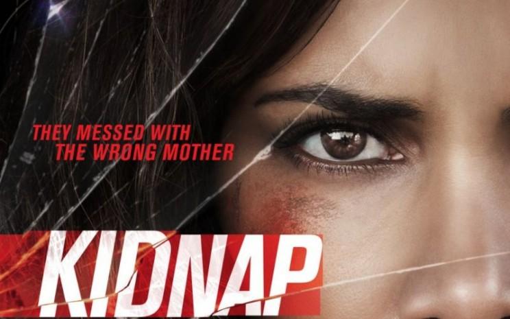 Film Kidnap ditayangkan di Bioskop Trans TV