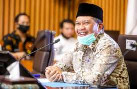 Seorang Patwal Wali Kota Bandung Positif Covid-19