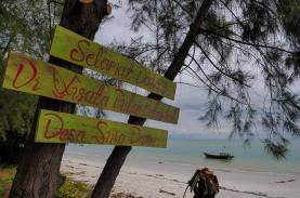 Soal Tanggul di 3 Pulau Terluar di Riau, Pemda Diminta…