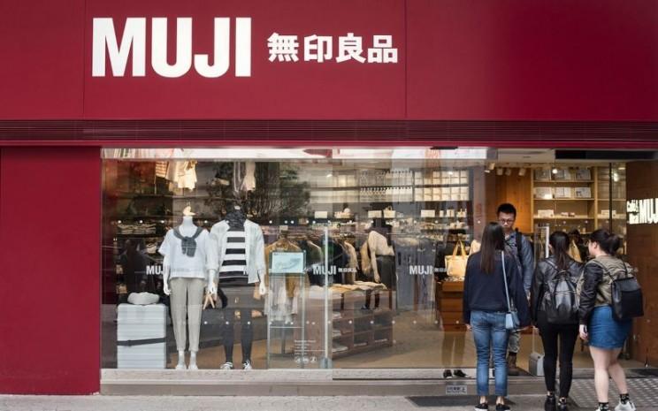 Korporasi asal Jepang, Muji mencatatkan kebangkrutan dalam menjalankan bisnis di Amerika Serikat - Hypebeast