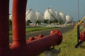 Petrokimia Gresik Bangun Pabrik AIF3 dan Soda Ash…