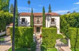 Efek Pandemi Corona, Rumah Mewah di Beverly Hills Dijual Seharga US$18 Juta
