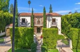 Efek Pandemi Corona, Rumah Mewah di Beverly Hills…