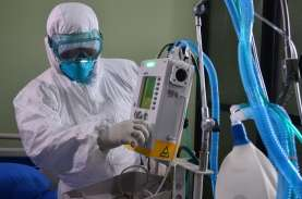 Epidemiologi Minta WHO Cermati Penularan Virus Corona…