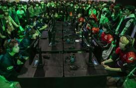 Lebih 30.000 Gamers Bakal Ramaikan GoPay Arena Championship