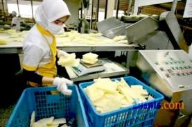 DAMPAK TEKANAN EKONOMI : Kinerja Industri Mamin Jatim…