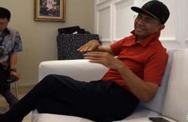Cerita Dahlan Iskan Dikunjungi Jokowi Sembunyi-Sembunyi saat Jadi Tahanan Kota