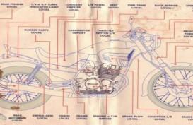 Historia Bisnis: Impian Sepeda Motor Nasional dengan Menunggangi Timori