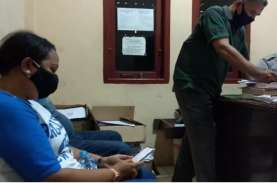 Gugus Tugas Kota Sorong Polisikan Pemalsu Dokumen…