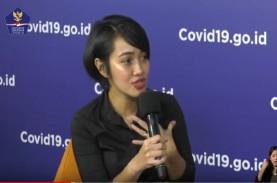Pesan Dokter Relawan Corona: Jadikan Tes Covid-19…