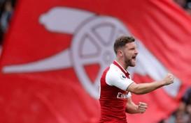 Arteta Ingin Arsenal Perpanjang Kontrak Mustafi