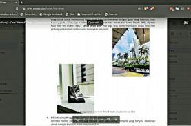 Memaksimalkan Google Docs Secara Online dan Offline