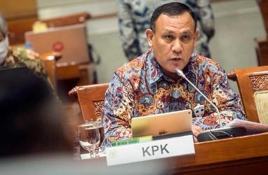 KPK Minta Petahana yang Pencitraan Pakai Bansos Covid-19 Diberi Sanksi