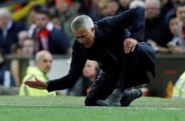 Jose Mourinho Janji Persembahkan Trofi untuk Tottenham Hotspur