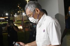 Partai Pendukung PM Lee Menangi Pemilu Singapura,…