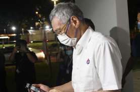 Partai Pendukung PM Lee Menangi Pemilu Singapura, Raih 61 Persen Suara