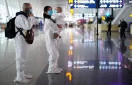 Perekomian Wuhan Berangsur Pulih Setelah Pandemi