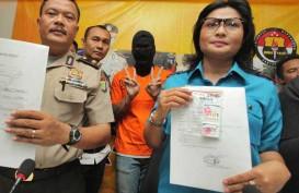 Polisi Tangkap Pilot Garuda Indonesia, Sriwijaya, Citilink karena Narkoba