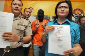 Polisi Tangkap Pilot Garuda Indonesia, Sriwijaya,…