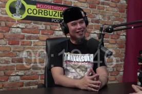 Ahmad Dhani Tanya Deddy Corbuzier, Kenapa Sih Pindah…