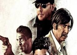 Sinopsis Film Arsenal, Misi Penyelamatan Keluarga Genk Mafia