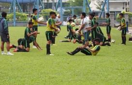 Persiapan Piala Asia U-16, Timnas Ingin Uji Coba vs Korea & Yordania