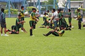 Persiapan Piala Asia U-16, Timnas Ingin Uji Coba vs…