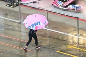 Sesi Latihan Bebas Ketiga GP Styria Batal Akibat Hujan…