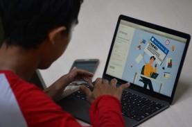 Digitalisasi Program Kartu Prakerja Dapat Minimalkan…