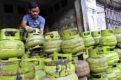 """Dampak """"Lockdown"""" Malaysia, Permintaan Elpiji di Perbatasan Meningkat"""