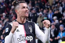 Hasil Liga Italia: Juventus Seri Lawan Atalanta, Roma…