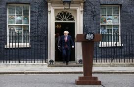 Pemerintah Inggris Bakal Perketat Penggunaan Masker