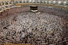 Cek Fakta : Jamaah Asal Padang Sumbar Berangkat Haji…
