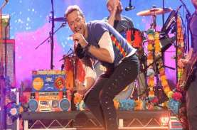 20 Tahun Album Parachutes, Coldplay Restorasi 4 Video…