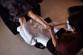 Pandemi Corona dan Senjakala Panti Pijat di Thailand…
