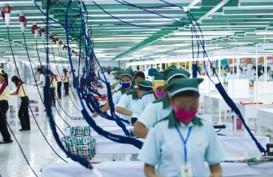 Historia Bisnis: Riwayat Pan Brothers (PBRX) Jatuh ke Pangkuan Keluarga Kasoem 'Batik Keris' Tjokrosaputro