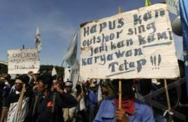 Tragedi Denny Siregar dan Liberalisasi Outsourcing