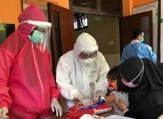 Update Covid-19 Jakarta: Kasus Positif Bertambah 404, Total 14.361 Orang