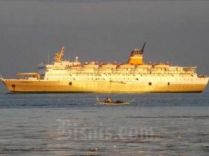 Memasuki New Normal, Pelni Kembali Layani Penumpang Kapal