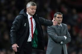 Link Live Streaming Man United vs Southampton, Prediksi…