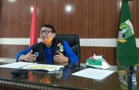 Perpanjang PSBB Tangerang Raya Hingga 26 Juli, Gubernur Wahidin Targetkan Banten Zona Hijau