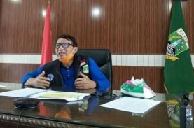 Perpanjang PSBB Tangerang Raya Hingga 26 Juli, Gubernur…